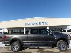 New 2019 Ford Super Duty F-250 SRW LARIAT LARIAT 4WD Crew Cab 6.75 Box for sale near you in Red Oak, IA