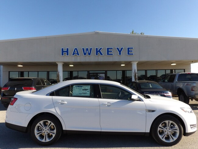 New 2019 Ford Taurus SEL SEL FWD for Sale in Red Oak, IA