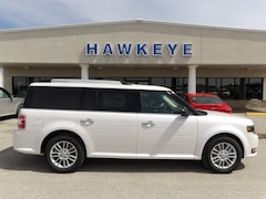New 2018 Ford Flex SEL SEL AWD for sale near you in Red Oak, IA