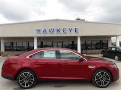 New 2018 Ford Taurus SEL SEL FWD for sale near you in Red Oak, IA