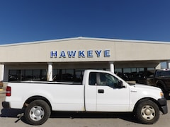 Used 2008 Ford F-150 XL 2WD Reg Cab 145 XL for sale near you in Red Oak, IA