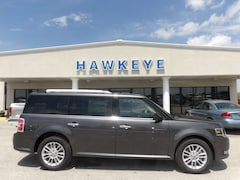 New 2018 Ford Flex SEL SEL FWD for sale near you in Red Oak, IA
