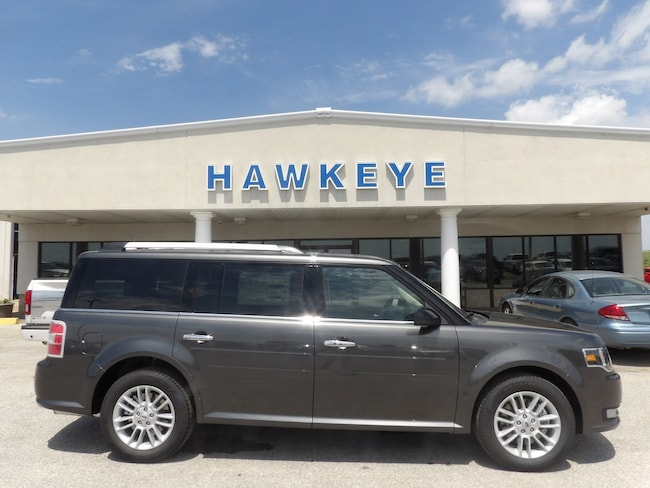 New 2018 Ford Flex SEL SEL FWD for Sale in Red Oak, IA