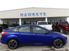 Bargain Used 2013 Ford Focus SE Sedan for sale near you in Red Oak, IA