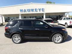 Used 2014 Ford Explorer XLT 4WD  XLT for sale near you in Red Oak, IA