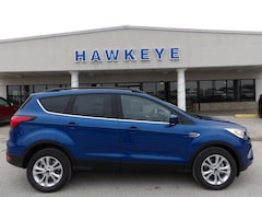Used 2019 Ford Escape SEL SEL FWD for Sale in Red Oak, IA