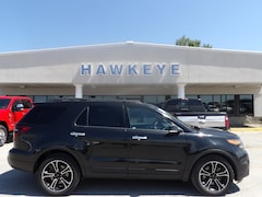 Used 2013 Ford Explorer Sport 4WD  Sport for sale near you in Red Oak, IA