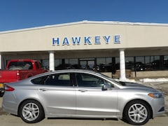 Used 2016 Ford Fusion SE Sedan for Sale in Red Oak, IA
