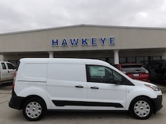 New 2019 Ford Transit Connect Van XL XL LWB w/Rear Symmetrical Doors for sale near you in Red Oak, IA