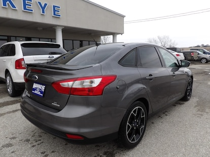 Used 2013 Ford Focus For Sale at Hawkeye Ford Inc  | VIN: 1FADP3F22DL305615