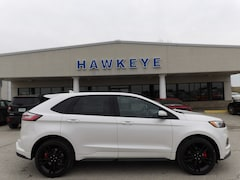New 2019 Ford Edge ST ST AWD for sale near you in Red Oak, IA