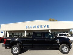 New 2019 Ford Super Duty F-350 SRW XLT XLT 4WD Crew Cab 8 Box for Sale in Red Oak, IA