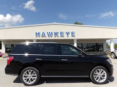 New 2018 Ford Expedition Limited Limited 4x4 for sale near you in Red Oak, IA