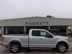 New 2018 Ford F-150 XLT XLT 2WD SuperCab 8 Box for Sale in Red Oak, IA
