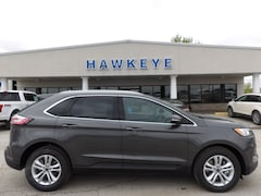 New 2019 Ford Edge SEL SEL AWD for sale near you in Red Oak, IA