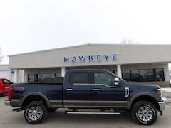 New 2019 Ford Super Duty F-250 SRW King Ranch King Ranch 4WD Crew Cab 6.75 Box for sale near you in Red Oak, IA