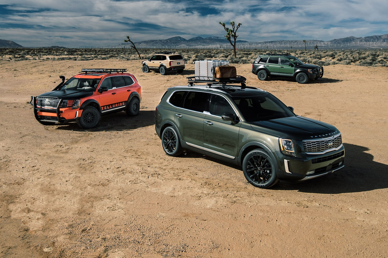 Shop 2020 KIA Telluride in Matteson, IL