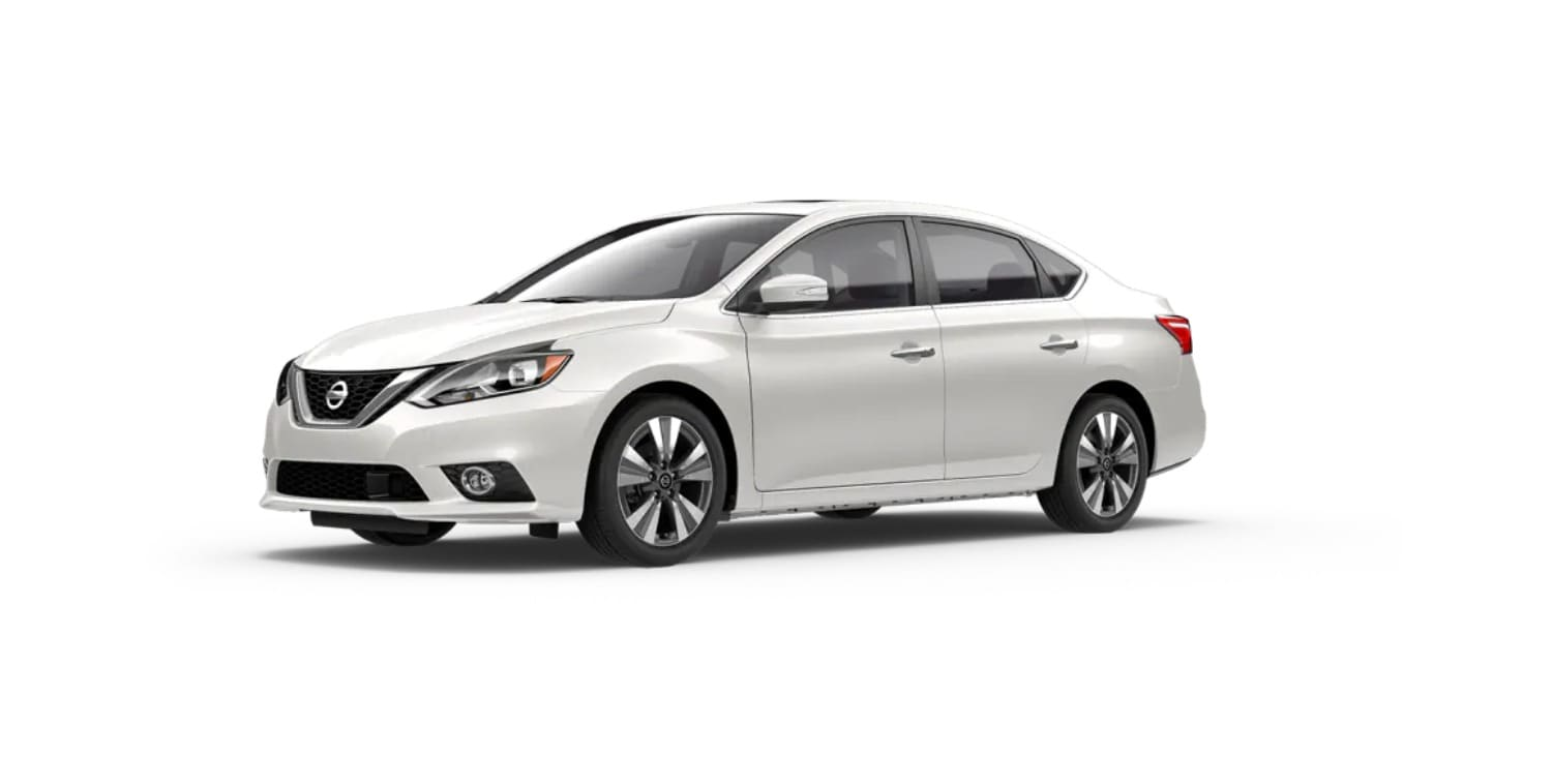 Shop 2019 Nissan Sentra in Matteson, IL