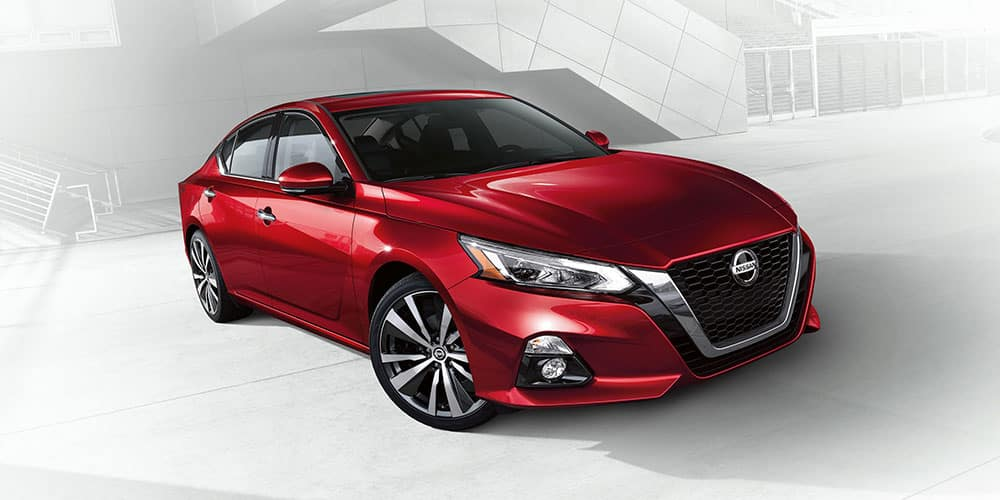 Shop 2019 Nissan Altima in Matteson, IL