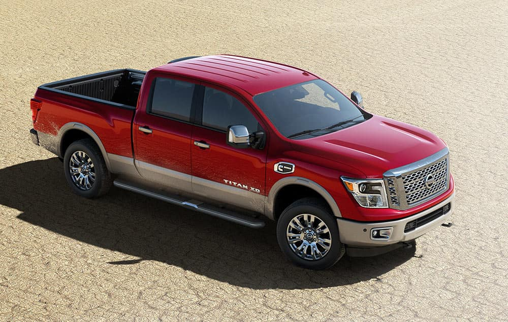 Shop 2019 Nissan Titan in Matteson, IL