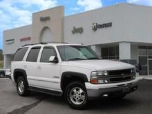 2003 Chevrolet Tahoe LT SUV