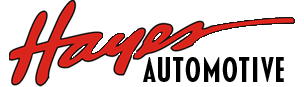 Hayes Automotive Group