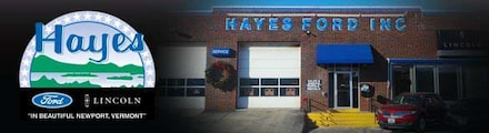 Hayes Ford Inc.