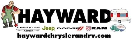 Hayward Chrysler Dodge Jeep Ram