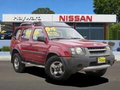 2004 Nissan Xterra SE Sport Utility SUV