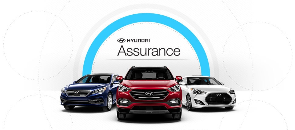 What is Hyundai Assurance? - Hazleton Hyundai Dealership in Hazleton, PA