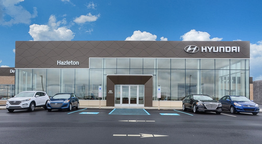 dealership contractor projects faulkner philadelphia general faulknerhyundai in dealers hyundai automotive pa