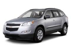 2012 Chevrolet Traverse 1LT SUV