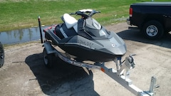 2015 Sea-Doo/BRP SPARK 2UP IBR/ CONV