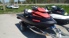 2014 Sea-Doo/BRP RXT 260 X