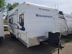 2006 FLEETWOOD WILDERNESS 26FS