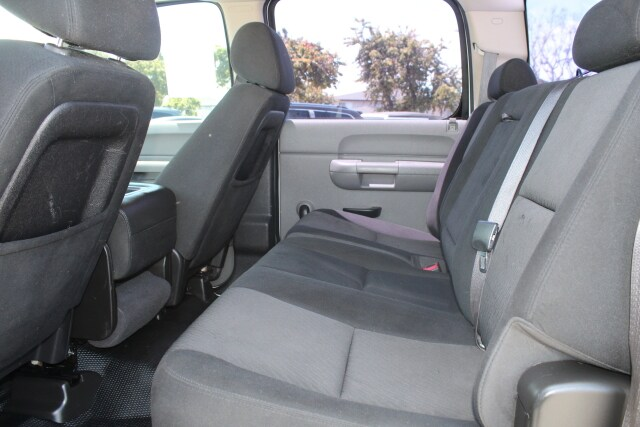 Used 2014 Chevrolet Silverado 2500HD Work Truck For Sale in