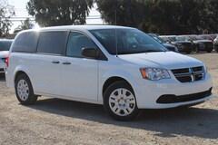 2019 Dodge Grand Caravan SE Van