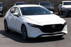New 2019 Mazda Mazda3 Base Hatchback JM1BPBJM8K1124810 For Sale in Huntington Beach, CA