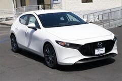 New 2019 Mazda Mazda3 Base Hatchback JM1BPAJM7K1135713 For Sale in Huntington Beach, CA