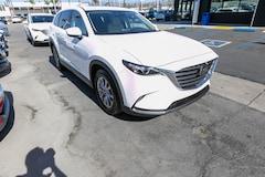 New 2019 Mazda Mazda CX-9 Touring SUV 0M307168 in Tustin