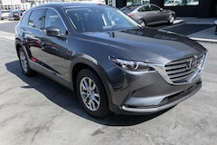 New 2019 Mazda Mazda CX-9 Touring SUV M306436 in Tustin