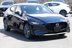 New 2019 Mazda Mazda3 Base Hatchback JM1BPBJM6K1125101 For Sale in Huntington Beach, CA