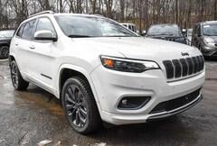 2019 Jeep Cherokee HIGH ALTITUDE 4X4 Sport Utility