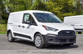 2019 Ford Transit Connect XL Cargo Van Extended Rear Symmetrical Doors Van