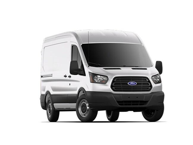 2019 Ford Transit Cargo Van Medium Roof Regular Wheelbase Van