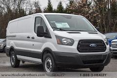 2019 Ford Transit Cargo Van Low Roof Regular Wheelbase Van