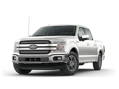 2019 Ford F-150 Lariat Supercrew Short Box 4X4 Truck