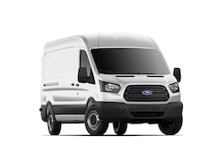 2019 Ford Transit Cargo Van Medium Roof Long Wheelbase Van