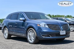 2018 Lincoln MKT Reserve AWD SUV