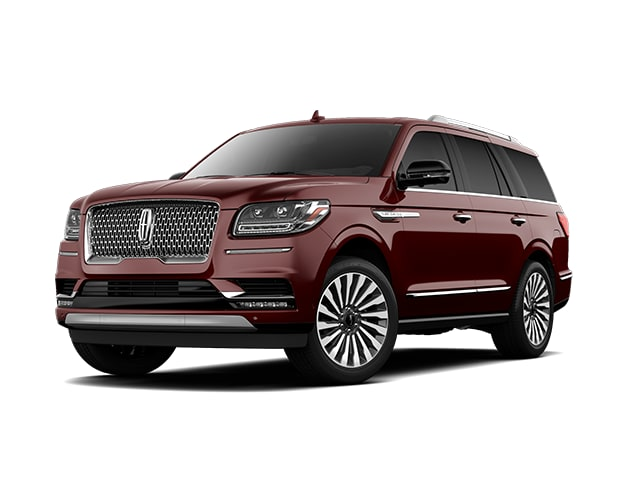 New 2019 Lincoln Navigator For Sale at Healey Lincoln | VIN